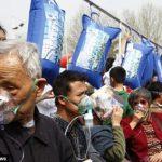 Distributori di aria pulita: in Cina è già emergenza