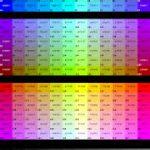 I colori del web: tra il serio e il faceto