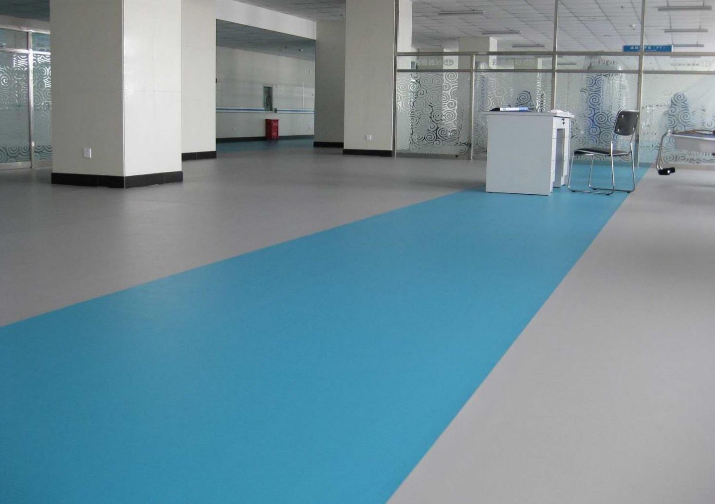 I vantaggi di un pavimento in pvc for Sito web di progettazione di pavimenti