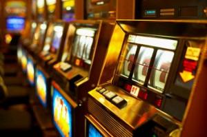 I giovani e le slot machine