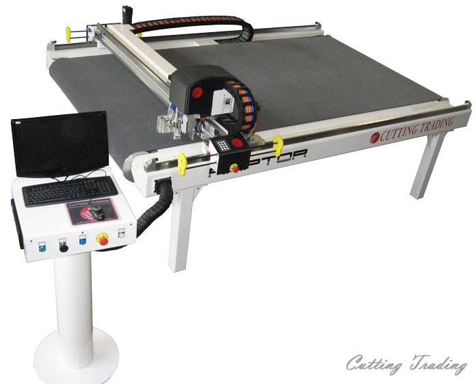 Taglio metalli laser