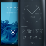 Smartphone Android con doppio display: YotaPhone 2