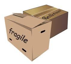 Trasloco consigli utili per affrontarlo senza stress for Padana imballaggi