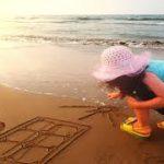 Mamme in spiaggia: guida alle vacanze estive in famiglia