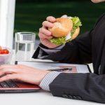 Pausa pranzo in ufficio: ecco come può essere light, ma gustosa