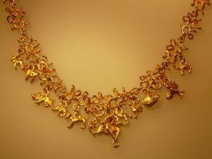 oro catena