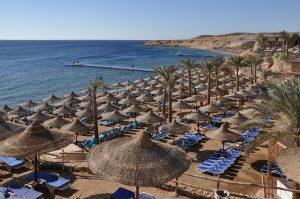 Come nasce una località turistica: la storia di Sharm El Sheikh