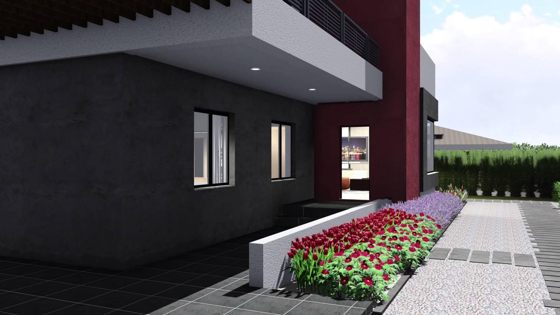 casa progetto
