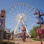 Organizzare una gita con i bambini al parco divertimenti