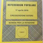 4 Dicembre: un importante referendum costituzionale