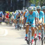Abbigliamento per ciclisti: l'importanza del casco