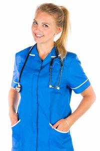 operatrice sanitaria
