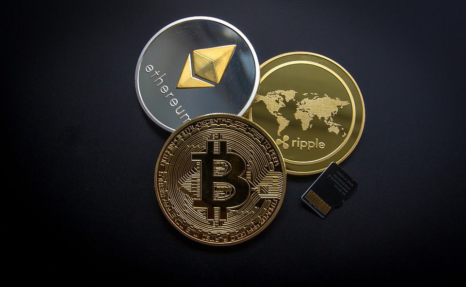 monete cripto