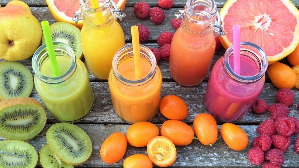 estratto frutta
