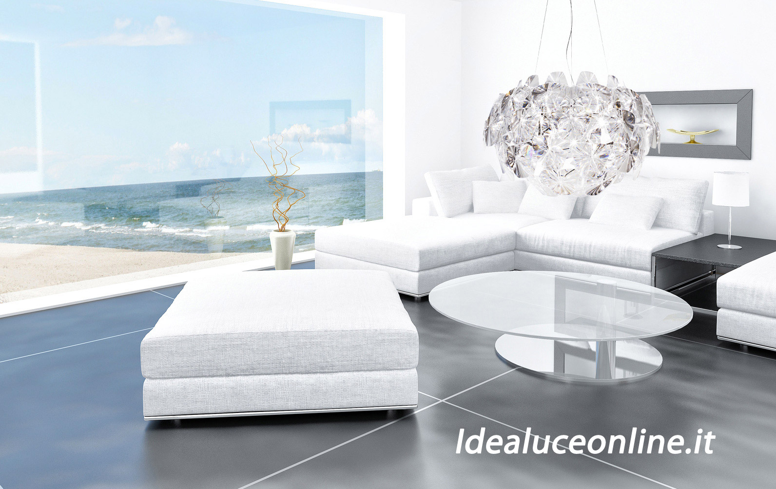 Illuminazione Per Soggiorno Moderno lampadari casa: quali scegliere?