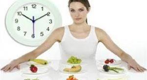 dieta--distanza