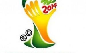 brasile 2014 logo