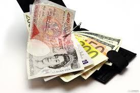 valute portafoglio