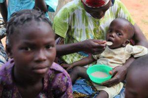 bambini poveri