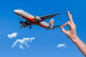 aereo volare